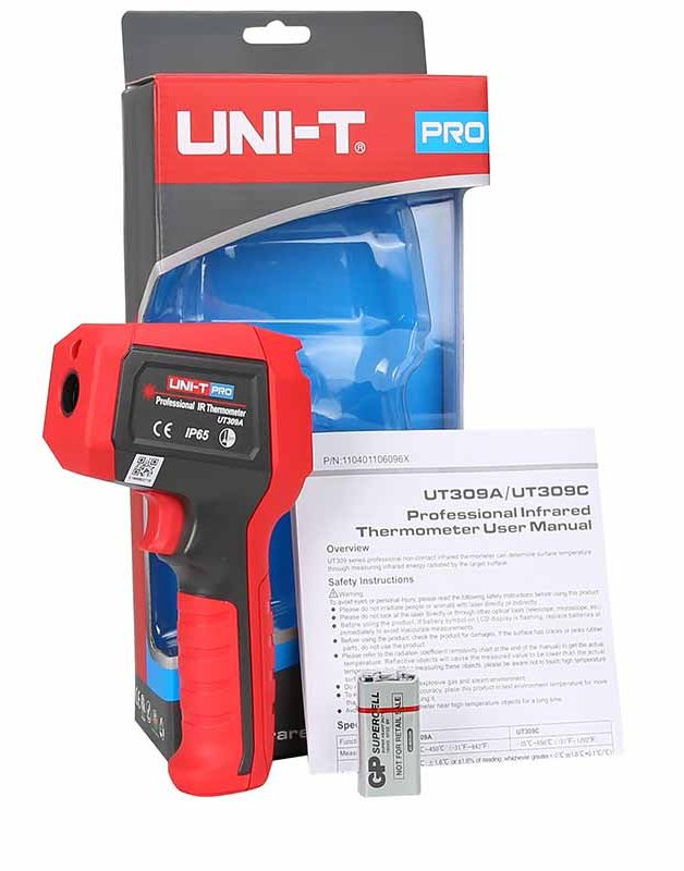 Uni-T UT309A