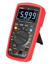 Uni-T UT139S EBTN Display 6000 Digits TRMS Autorange Multimeter - hochgenau und sehr preiswert