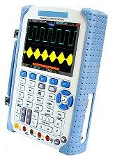 Hantek DSO1062B 60MHz 2CH Scopemeter