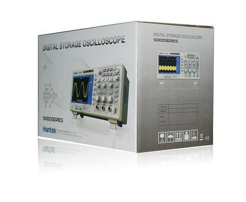 Hantek DSO5000 Serie DSO5062B DSO5102B DSO5202B,erklärt von pinsonne-elektronik.de