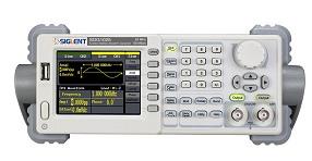 Siglent SDG1025 2CH 125MSA 14bit bis 25MHz Signalgenerator