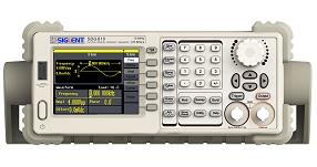 Siglent SDG830 1CH 125MSA 14bit bis 30MHz Signalgenerator