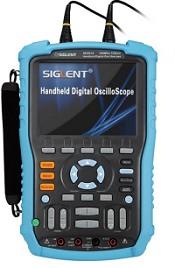 Siglent SHS800 Serie SHS806, SHS810