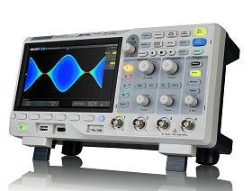 Siglent SDS1204X-E 4 Kanal Oszilloskop