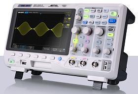 Siglent SDS1102X SPO 14Mpoints 1GSA 60.000wrfms