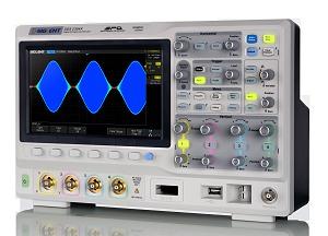 Siglent SDS2304X SPO Digital Speicher Oszilloskop