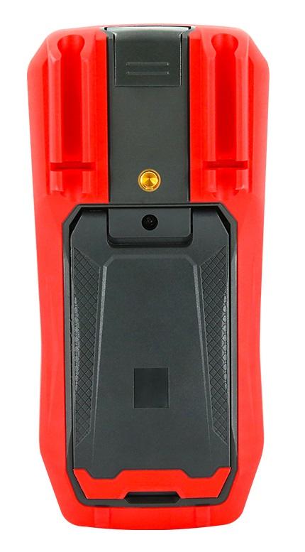Uni-T UT161B 6000Digits TRMS USB Interface Backlight Rückseite mit IO
