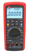 Präzisions Multimeter UNI-T UT171A 40.000 Stellen Display USB I/O