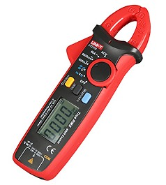 Uni-T UT211B TRMS Spezial Stromzangen-Multimeter Digital Clamp Multimeter