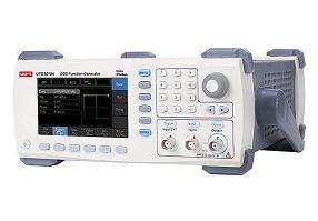 uni-t utg1010a 1Kanal 10MHz 125MSA DDS Signalgenerator