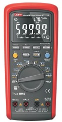 Präzisions Multimeter UNI-T UT171B EBTN Display USB I/O