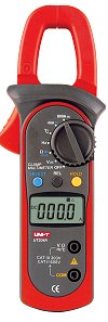 Uni-T UT204A Stromzangen-Multimeter Digital Clamp Multimeter