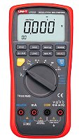 UNI-T UT532 Isolationswiderstandsmessung+Multimeter